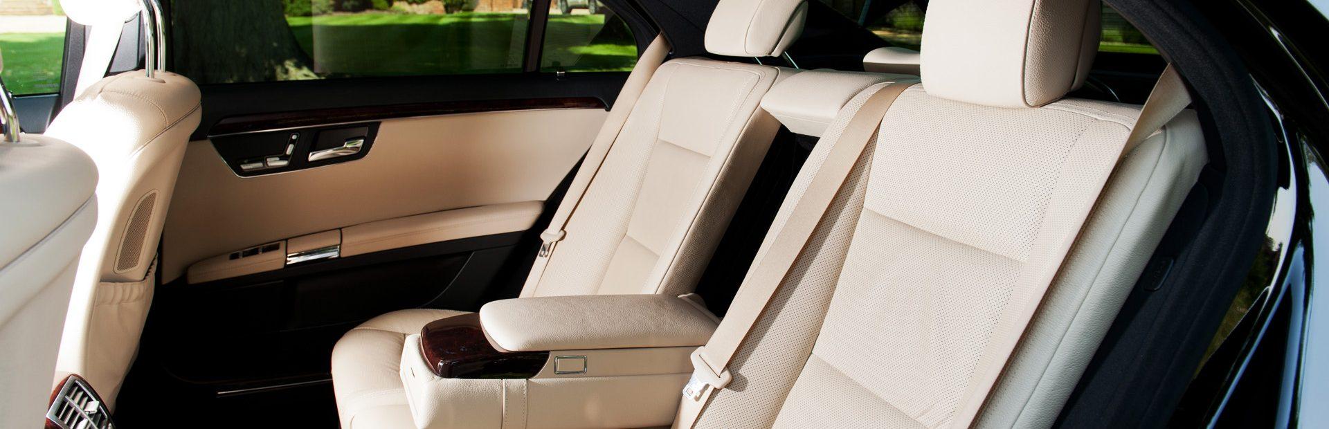 Scorpio Chauffeur cars Surrey